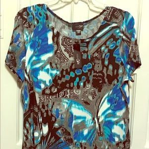 East 5th Blouse/Top